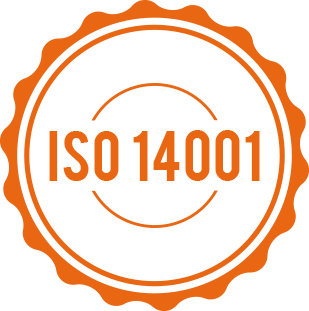 Certification ISO 4001