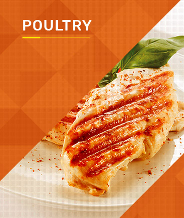 Poultry Products Section